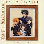 Fruits Basket: Memory of You