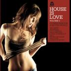 House Is Love, Vol. 2