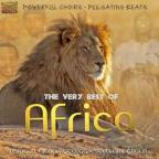 Very Best Of Africa