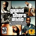 Grand Theft Audio Mixtape