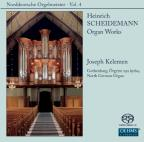 Heinrich Scheidemann: Organ Works