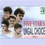 Five Star's Ungal Choice, Vol.1