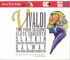 Antonio Vivaldi: The Four Seasons