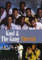 Cherish (Pal/Region 0) : Kool & The Gang