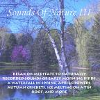 Sounds Of Nature 3