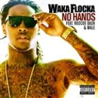 No Hands [feat. Roscoe Dash And Wale]