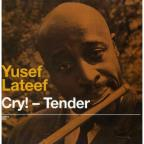 Cry! Tender/Lost in Sound