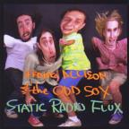 Static Radio Flux