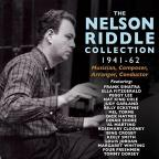 Nelson Riddle Collection 1941-1962