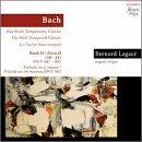 Bach: The Well-Tempered Clavier Vol 5 / Bernard Lagace