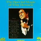 Special Magic of Tony Bennett