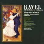 Ravel: All the Works for Orchestra