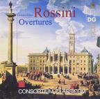 Rossini: Overtures