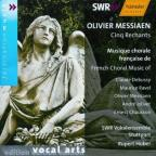 Olivier Messiaen: Cinq Rechants