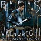 Waiting For A Want (EP) (Explicit Version)