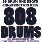 TR 808 - Hip Hop Drum Samples