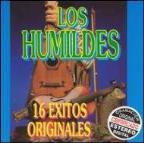 Humildes, Vol. 2: 16 Exitos Originales