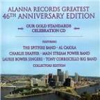 Alanna Records Greatest: 46th Anniversary Edition