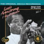 Louis Armstrong & His Orchestra, Vol. 2 (1936 - 1938): Heart Full of Rhythm