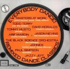 Everybody Dance! Remixed Dance Classics