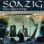 Soazig: Celtic Harp & Songs