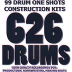 TR 626 - Hip Hop Drum Samples