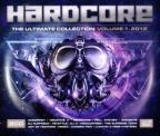 Hardcore - The Ultimate Collection 2012, Vol. 1