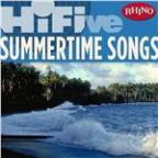 Rhino Hi-Five: Summertime Songs