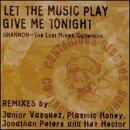Let The Music Play Remixes