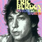 Psychedelic World of Eric Burdon