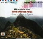 Air Mail Music: South American Flutes