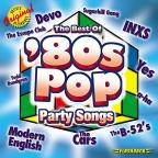 Best of 80s Pop: Party Songs