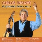 16 Grandes Exitos, Vol. 2