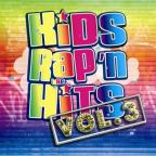 Kids Rap'N The Hits 3