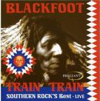 Train Train-Southern Rocks Best