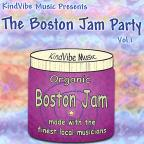 Boston Jam Party