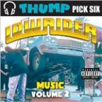 Thump Pick Six Lowrider Vol.2