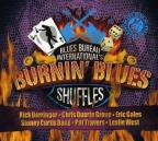 Blues Bureau International's Burnin' Blues