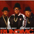 Walk This Way: Best Of Run DMC