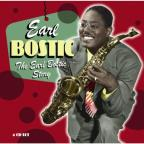 Earl Bostic Story