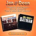 Command Performance-Live In Person/Jan & Dean Meet Batman