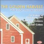 Golden Harvest: More Shaker Chants And Spirituals