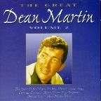 Great Dean Martin, Vol. 2