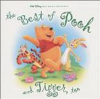 Best of Pooh & Tigger, Too!