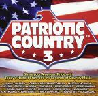 Patriotic Country, Vol. 3