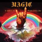 Magic: A Tribute to Ronnie James Rio