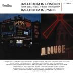 Ballroom in London/Ballroom in Paris