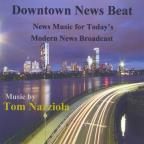Downtown News Beat