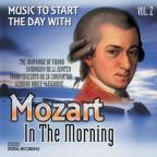 Mozart In The Morning Vol 2
