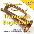 Complete Collection Of Trumpet & Bugle Calls